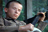 Billy Redden, The Kid From Deliverance