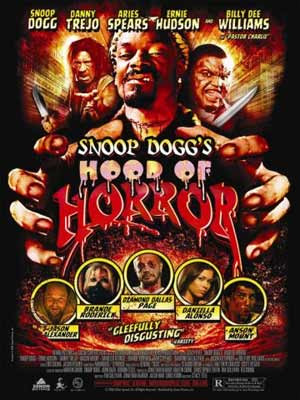 Snoop Doggs Hood of Horror