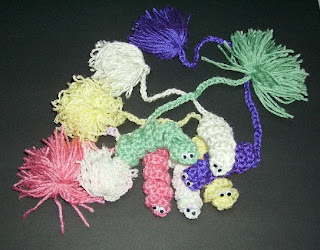 Crochet Pattern Central - Free Bookmark Crochet Pattern Link Directory