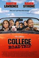 Baixar Torrent College Road Trip Download Grátis