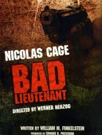 Bad Lieutenant le film