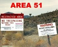 Area 51 der Film