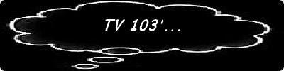 Sonho de uma TV
