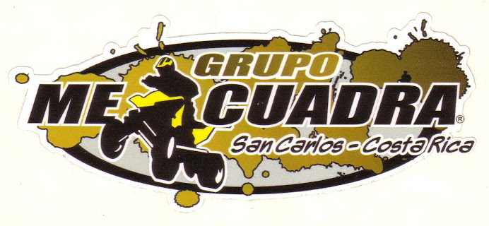 Grupo Me Cuadra, San Carlos - Costa Rica
