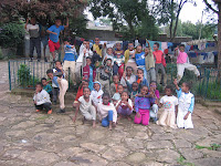 "AHOPE""s children"