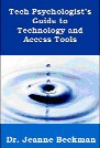 Family Friendly Tech and Advocacy: Tech Psychologist's Guide   by Dr. Jeanne Beckman