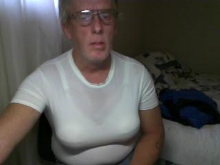 Bra Wearing Men 107