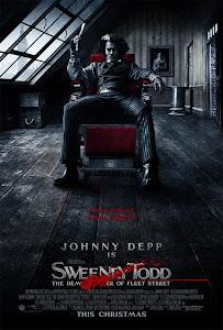 Sweeney Todd: El Barbero Demoniaco / Diabólico de la Calle Fleet