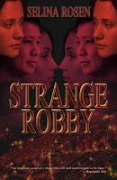 StrangeRobby