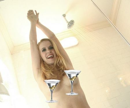 LYDIA: Alex from real housewives nude