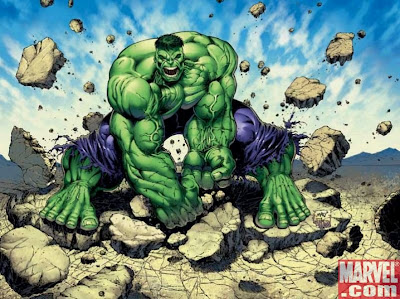 Hulk Cartoon 4