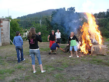 Festa de San Xoan. Miñortos 20007
