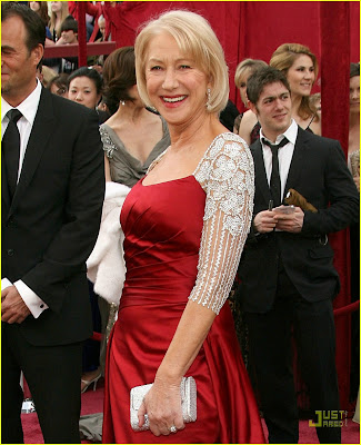 helen mirren morgana photo