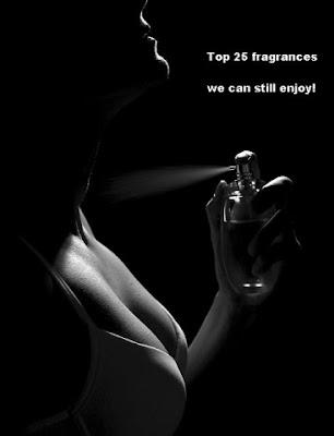 perfumes in Ireland