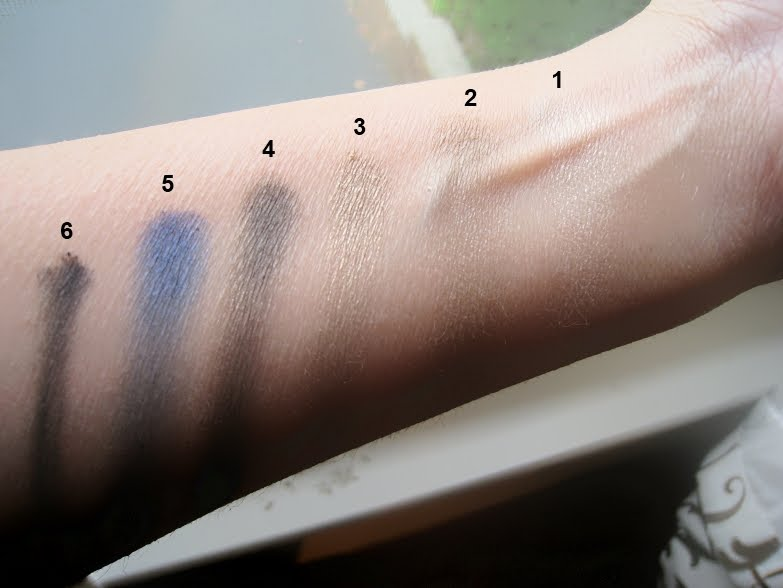 Ecrin 6 Couleurs Eyeshadow Palette - Champs Elysees by Guerlain #22