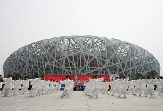 china Olympics games