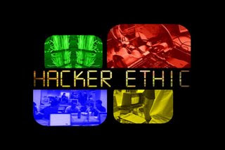 Hacker Ethic | RM.