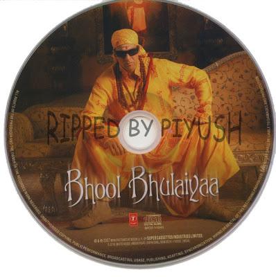 Bhool bhulaiya mp4 video song.