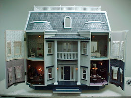 For Sale Real Good Toys Foxhall Manor Dollhouse