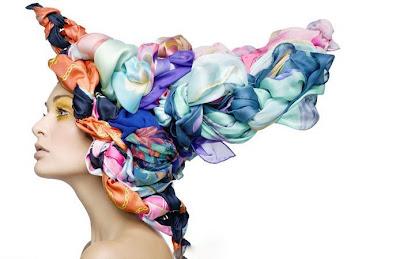 روسری خارجی