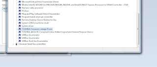 Tos1901 x86 32 bit driver for toshiba firmware linkage driver.