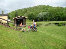 Booneville Shelter!