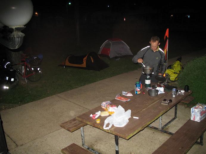 city park camp