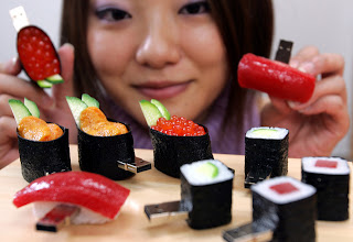 USB Sushi