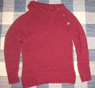 sirdar sweater