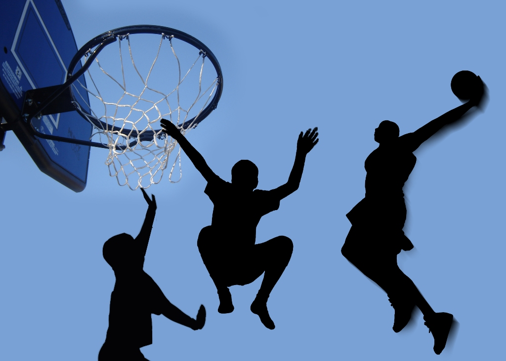 Sport Wallpaper Basketball: HOME OF SPORTS: Basketball Wallpapers