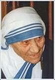MOTHER TERESA (Terrie)