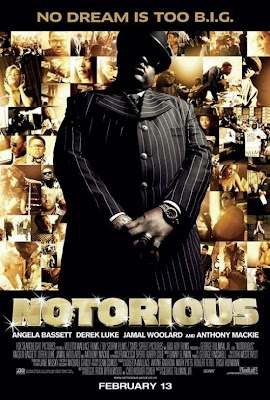 Baby, I'm a Star: Notorious (2009)