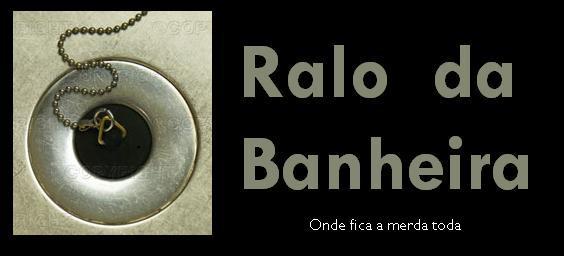 Ralo da Banheira