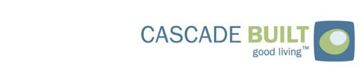 *Cascade Built*