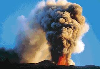 Geologia dos Vulcões
