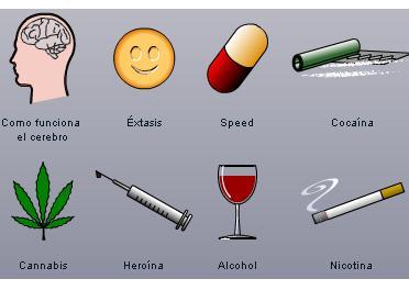 Drogas | Drugs