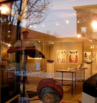 Hudson Gallery Blog