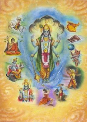 Resultado de imagem para dasa avatar of vishnu