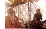 il Baba e il Tantrika