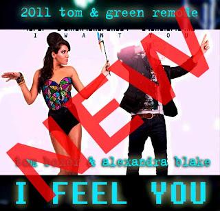 Tom Boxer feat. Alexandra Blake - I feel You