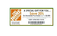 10 off home depot moving coupon code