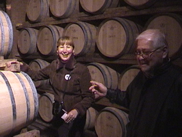 Empresas vitivinícolas