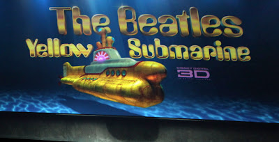 Yellow Submarine le film