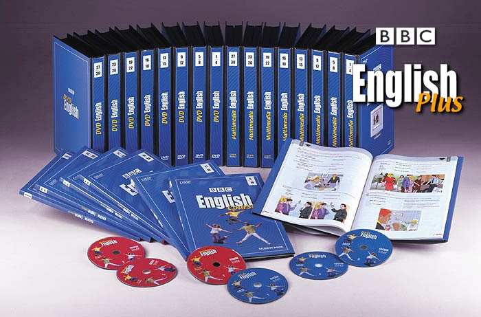 El Blog Para Descargar Y Aprender: BBC ENGLISH PLUS