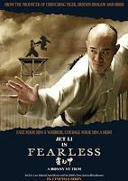 Fearless, Huo Yuanjia