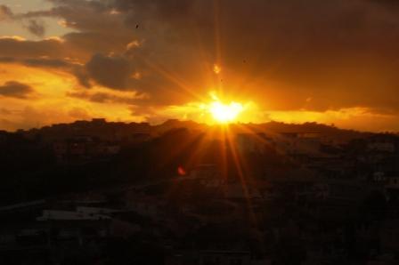 Olho de Deus (Eden Nilo)