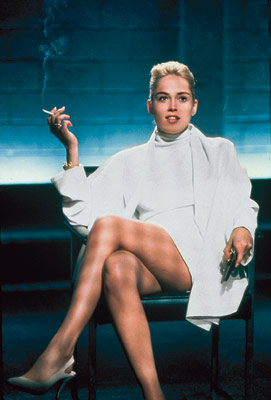 sharon stone movies