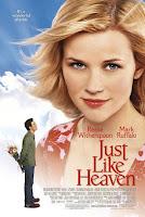 pelicula Como si fuera cierto (Just Like Heaven) (2005)