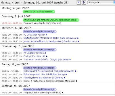 THW AKTUELL: Juni 2007