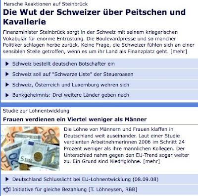 deutsche botschafter liste
